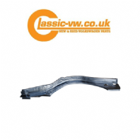 Mk2 Golf Rear Chassis Section Left Side 191803503A